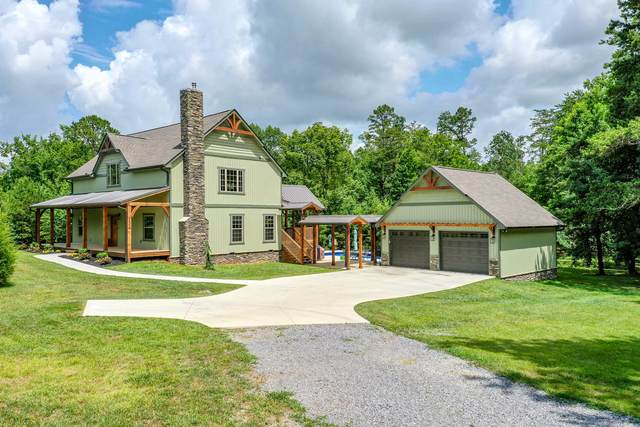 5423 Pryor Rd, Maryville, TN 37801 (#1122441) :: Venture Real Estate Services, Inc.