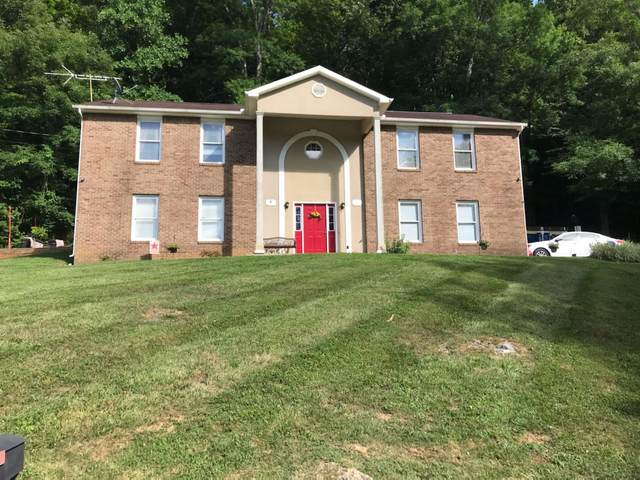 119 Cross Creek Circle, Maynardville, TN 37807 (#1122461) :: Venture Real Estate Services, Inc.
