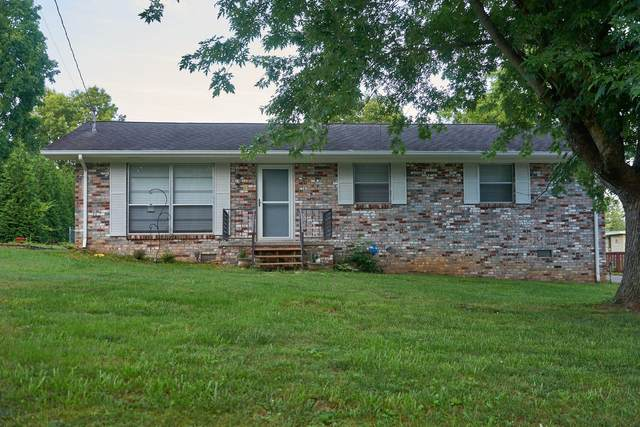 527 Henderson Street St, Maryville, TN 37804 (#1122501) :: Exit Real Estate Professionals Network