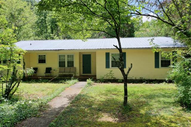 5442 Six Mile Rd, Maryville, TN 37803 (#1122520) :: Exit Real Estate Professionals Network