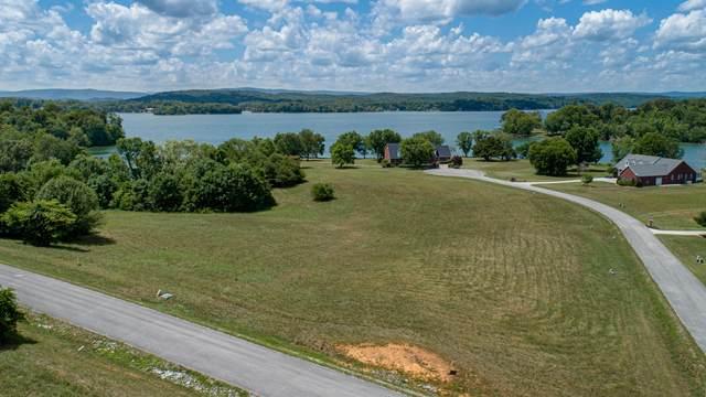Cove Landing Lot 7, Kingston, TN 37763 (#1122531) :: Tennessee Elite Realty