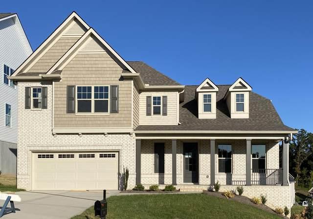 524 Vivian Lee Lane, Knoxville, TN 37922 (#1122739) :: Catrina Foster Group