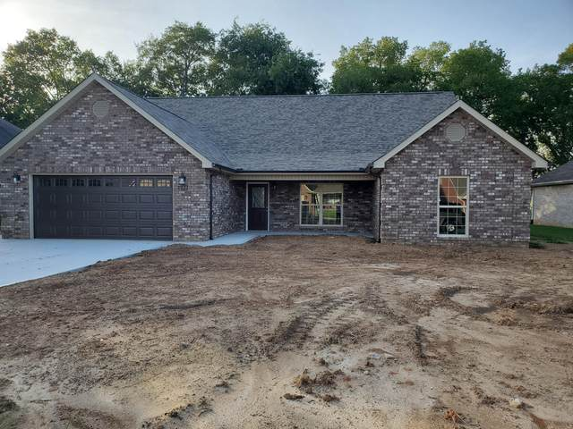 1921 Andy Lane, Maryville, TN 37803 (#1122768) :: Venture Real Estate Services, Inc.
