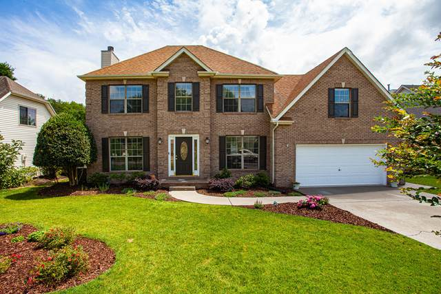 10062 Highgate Circle, Knoxville, TN 37931 (#1122935) :: Venture Real Estate Services, Inc.