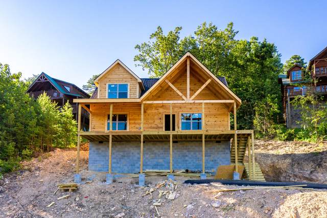 2713 Sawmill Branch Drive, Sevierville, TN 37862 (#1123109) :: Venture Real Estate Services, Inc.