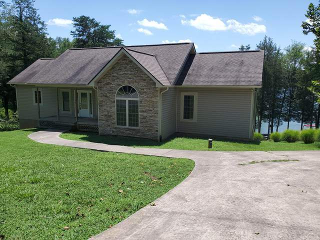 1636 Sequoyah Drive, Mooresburg, TN 37811 (#1123241) :: The Sands Group