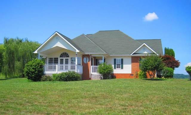 107 W Jonathan Drive, Madisonville, TN 37354 (#1123419) :: Catrina Foster Group