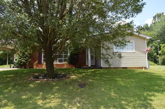 1530 Pennsylvania Ave, Etowah, TN 37331 (#1123618) :: Realty Executives