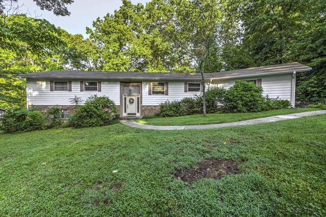 114 Newell Lane, Oak Ridge, TN 37830 (#1123826) :: Realty Executives