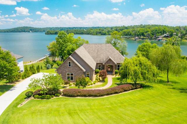 588 Waterfront Way, Spring City, TN 37381 (#1123865) :: Venture Real Estate Services, Inc.