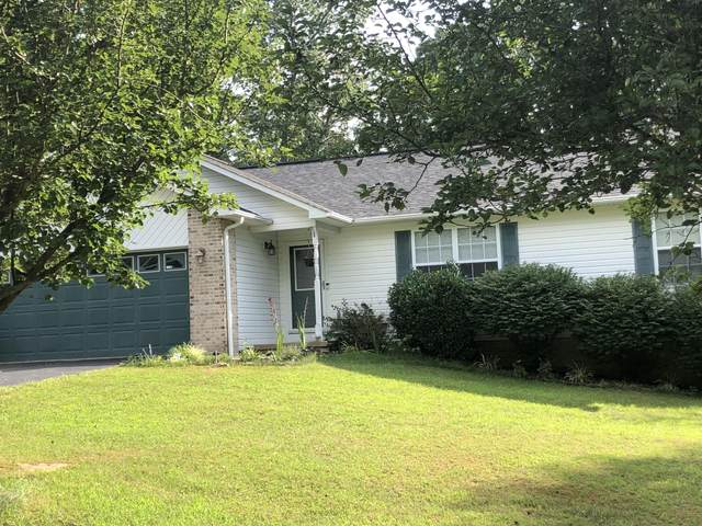 537 Camelia Drive, Crossville, TN 38555 (#1123943) :: The Sands Group