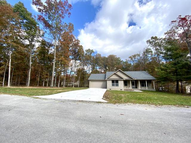 817 Arapaho Drive, Crossville, TN 38572 (#1124072) :: Realty Executives Associates Main Street