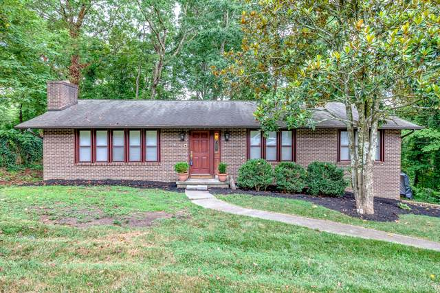 8952 Shallowford Rd, Knoxville, TN 37923 (#1124101) :: Exit Real Estate Professionals Network