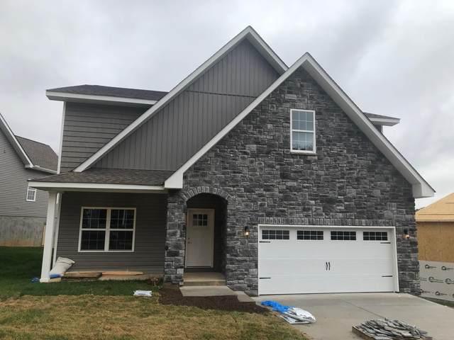 3147 Oakwood Hills Lane, Knoxville, TN 37931 (#1124163) :: Tennessee Elite Realty