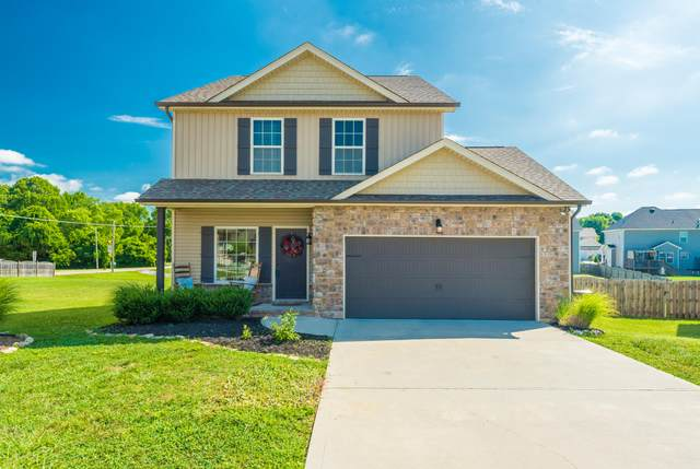 2768 Silent Springs Lane, Knoxville, TN 37931 (#1124329) :: Venture Real Estate Services, Inc.