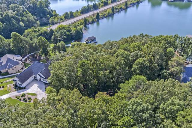 106 Mohawk Ln, Loudon, TN 37774 (#1124357) :: Exit Real Estate Professionals Network