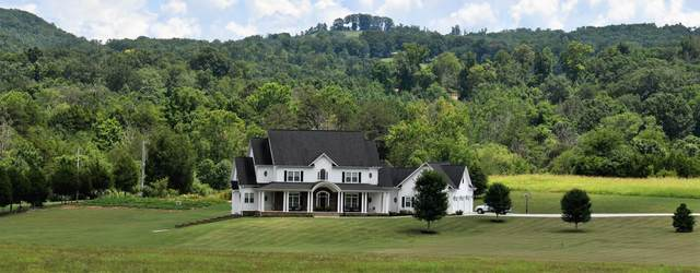 277 Knoxville Hollow Rd, LaFollette, TN 37766 (#1124371) :: Tennessee Elite Realty