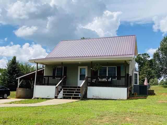 172 Scenic Circle, Tellico Plains, TN 37385 (#1124409) :: Shannon Foster Boline Group