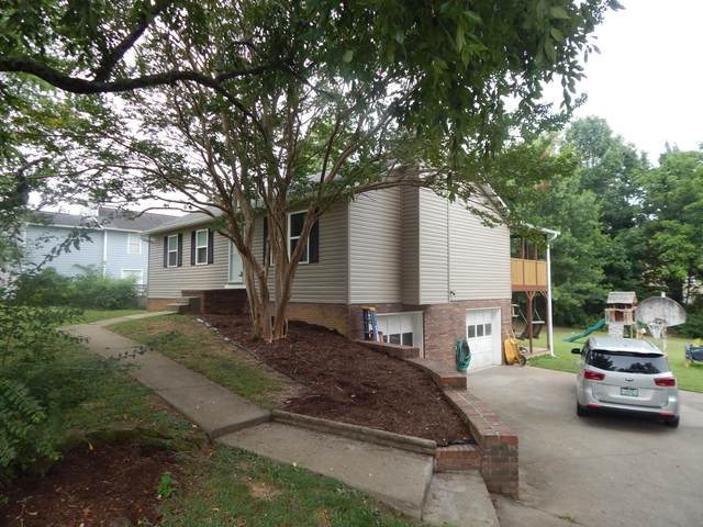 10609 Sprawls Point, Knoxville, TN 37932 (#1124448) :: Venture Real Estate Services, Inc.