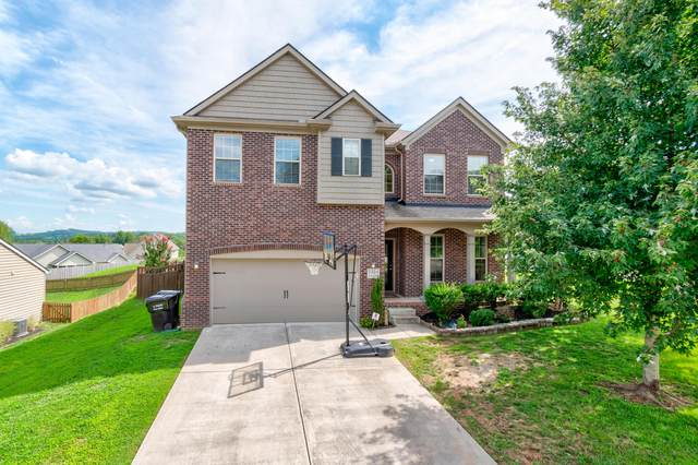 3324 Orange Blossom Lane, Knoxville, TN 37931 (#1124772) :: Realty Executives
