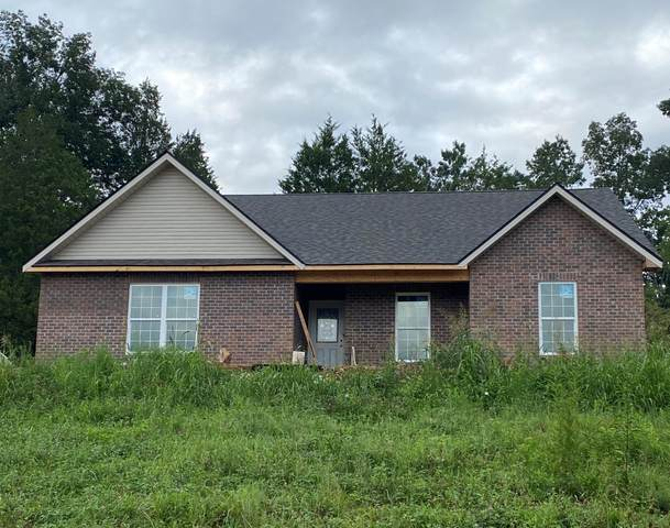 1504 Griffitts Blvd, Maryville, TN 37803 (#1124810) :: Tennessee Elite Realty