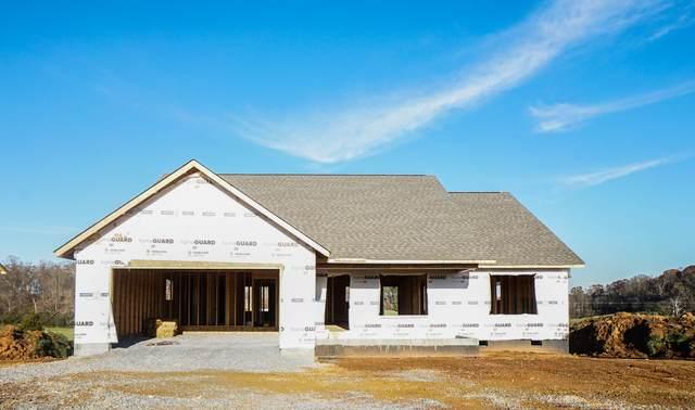 5909 Chester Lane, Maryville, TN 37801 (#1124916) :: Billy Houston Group