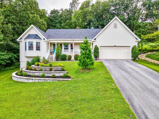 168 Brokenwood Lane, Crossville, TN 38558 (#1125066) :: Exit Real Estate Professionals Network