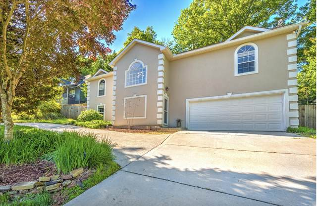 9932 Sierra Vista Lane, Knoxville, TN 37922 (#1125253) :: Billy Houston Group