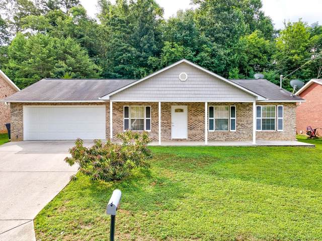 1864 Explorer Lane, Knoxville, TN 37912 (#1125296) :: Exit Real Estate Professionals Network