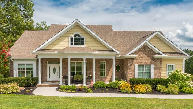 160 Highland Reserve Way, Kingston, TN 37763 (#1125698) :: Exit Real Estate Professionals Network