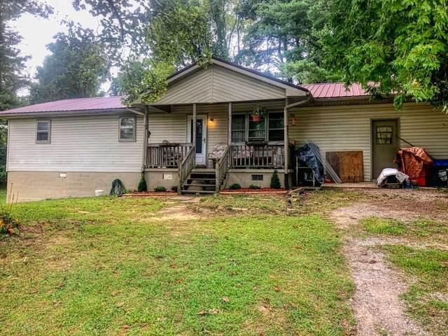 2112 Meadowview Drive, Jamestown, TN 38556 (#1125803) :: The Cook Team