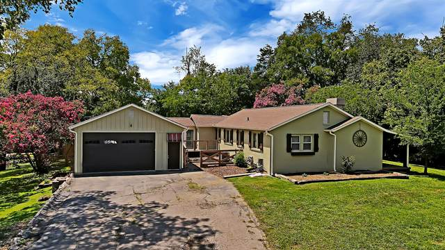 5919 Holston Hills Rd, Knoxville, TN 37914 (#1125900) :: Shannon Foster Boline Group