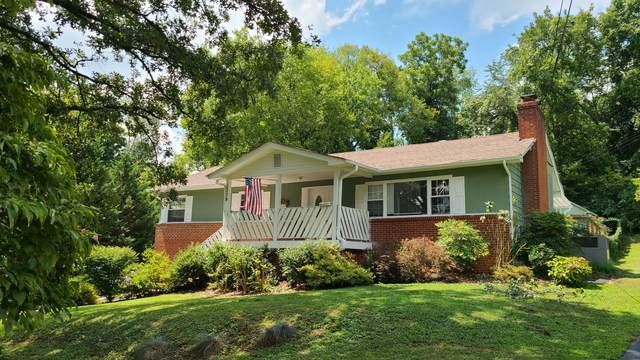 3339 Buffat Mill Rd, Knoxville, TN 37917 (#1125995) :: Exit Real Estate Professionals Network