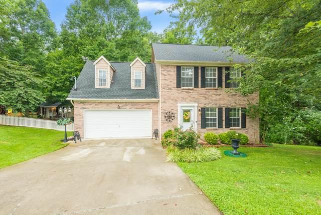 340 Crestwood Drive, Lenoir City, TN 37771 (#1126068) :: Venture Real Estate Services, Inc.