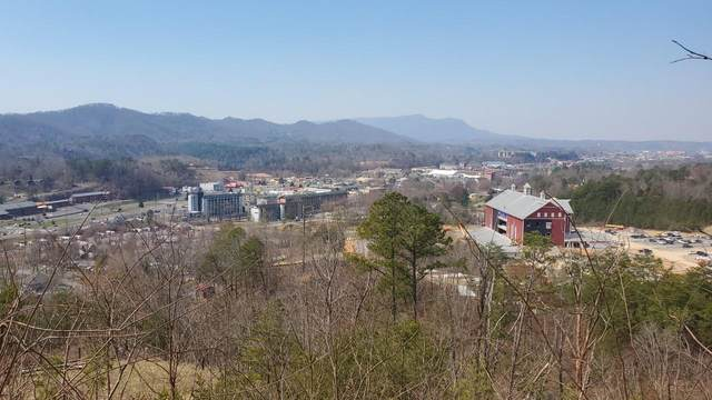 Lots6&7 Laurelwood Dr Drive, Pigeon Forge, TN 37863 (#1126102) :: The Cook Team