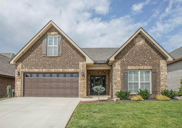 2317 Torrey Pines Drive, Maryville, TN 37801 (#1126118) :: The Sands Group