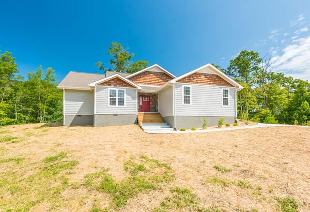 664 Green Ridge Tr, Harriman, TN 37748 (#1126312) :: Venture Real Estate Services, Inc.