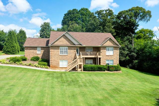 3960 Leyte Drive, Maryville, TN 37801 (#1126392) :: Catrina Foster Group