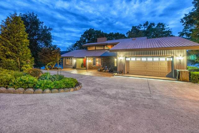 770 Powell Valley Shores Circle, Speedwell, TN 37870 (#1126680) :: Realty Executives