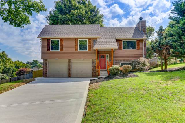 1702 Penwood Drive, Knoxville, TN 37922 (#1126718) :: Realty Executives