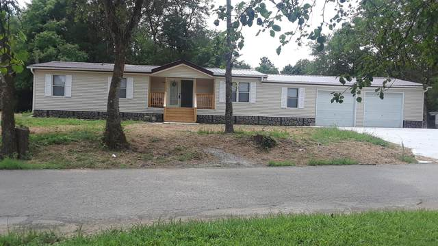 9902 Clift Rd, Strawberry Plains, TN 37871 (#1126833) :: Realty Executives