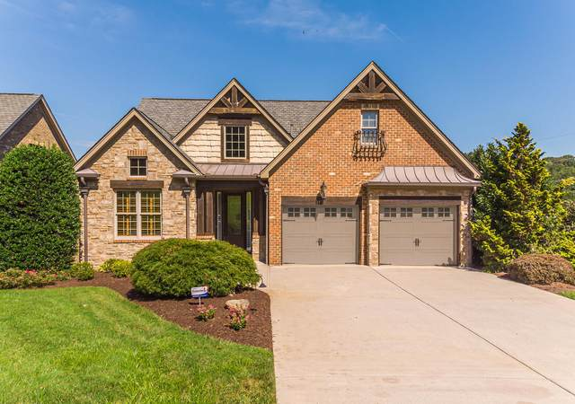 172 Turnberry Circle, Lenoir City, TN 37772 (#1126865) :: Realty Executives