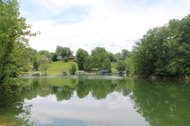 View Of The Lake Drive, Jacksboro, TN 37757 (#1126887) :: Realty Executives Associates Main Street