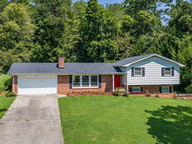 106 Colby Rd, Oak Ridge, TN 37830 (#1126891) :: Realty Executives Associates