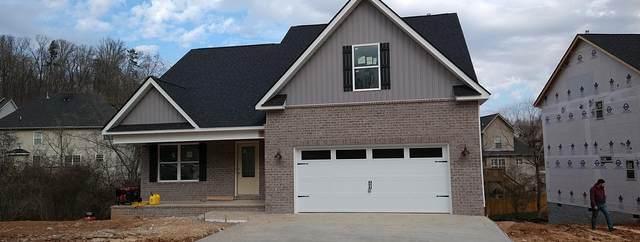 708 Mercedes Lane, Knoxville, TN 37934 (#1127071) :: Realty Executives Associates Main Street