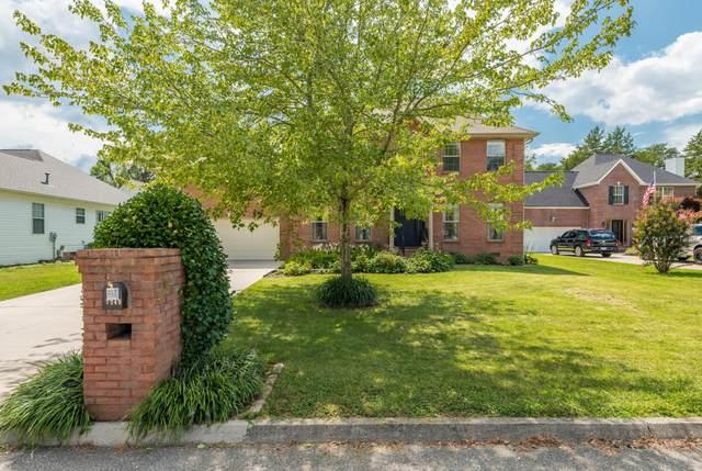 7249 Autumn View Lane, Powell, TN 37849 (#1127313) :: Realty Executives