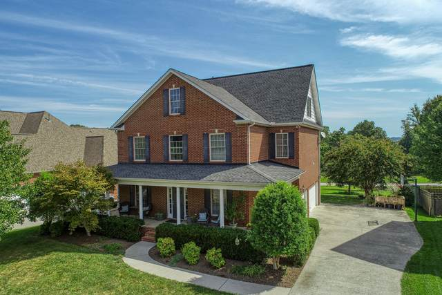 1512 Staffwood Rd, Knoxville, TN 37922 (#1127906) :: Realty Executives