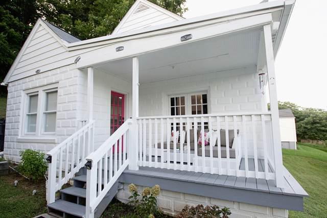 326 Oak St, Clinton, TN 37716 (#1127929) :: Exit Real Estate Professionals Network