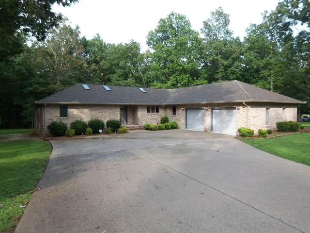 1413 Laurel Circle, Crossville, TN 38555 (#1127982) :: Realty Executives