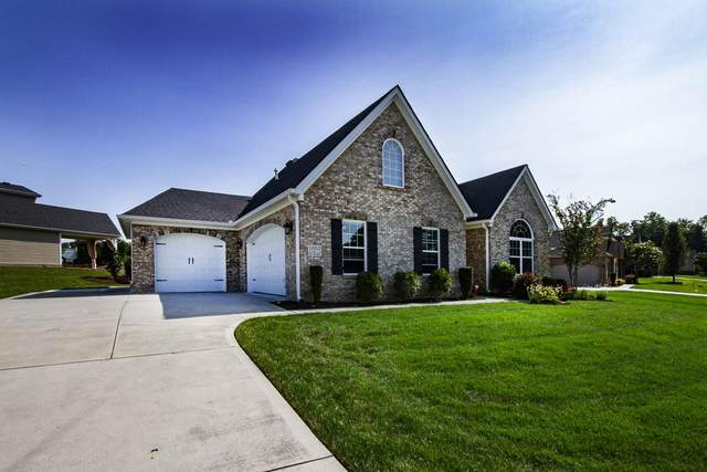 1053 Silver Leaf Drive, Lenoir City, TN 37772 (#1128040) :: Venture Real Estate Services, Inc.